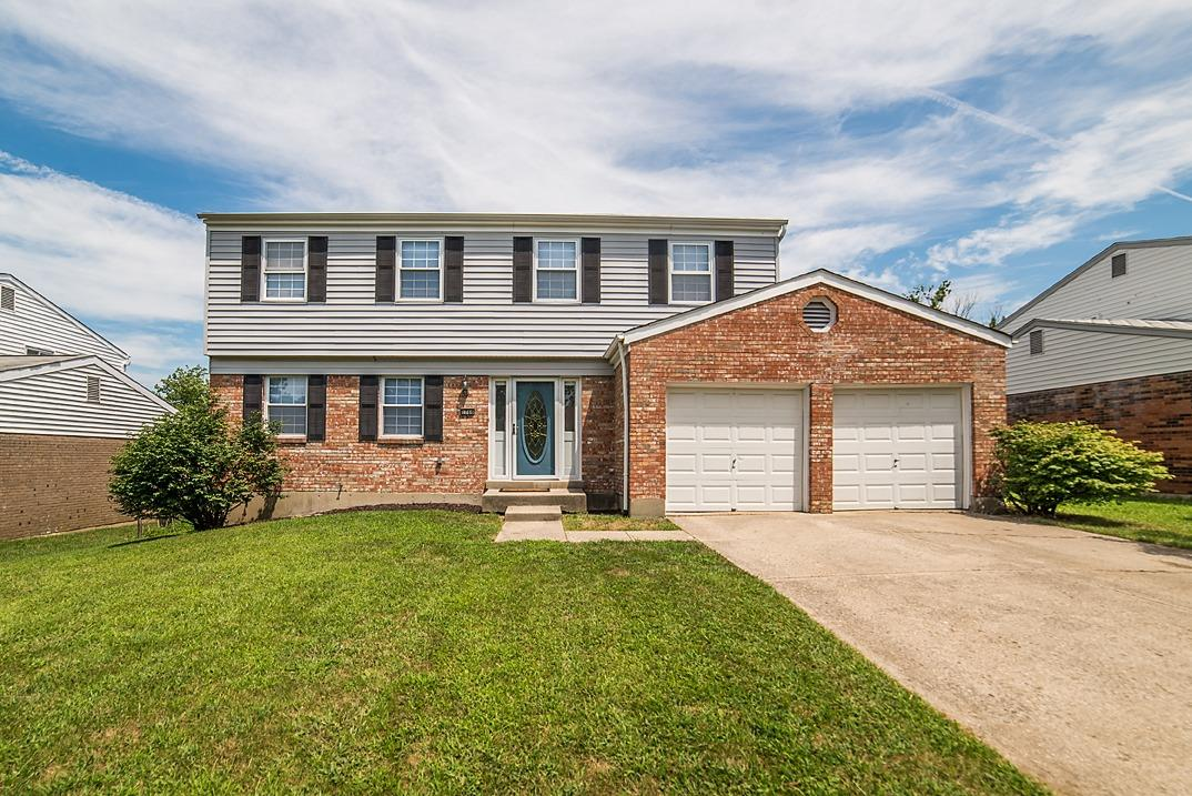 Property for sale at 1766 Fallbrook Lane, Springfield Twp.,  OH 45240
