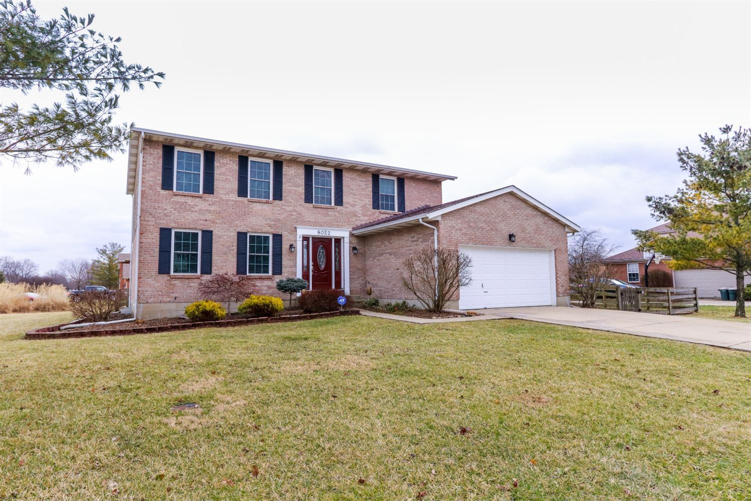 Property for sale at 8052 Surrey Brook Place, West Chester,  Ohio 45069