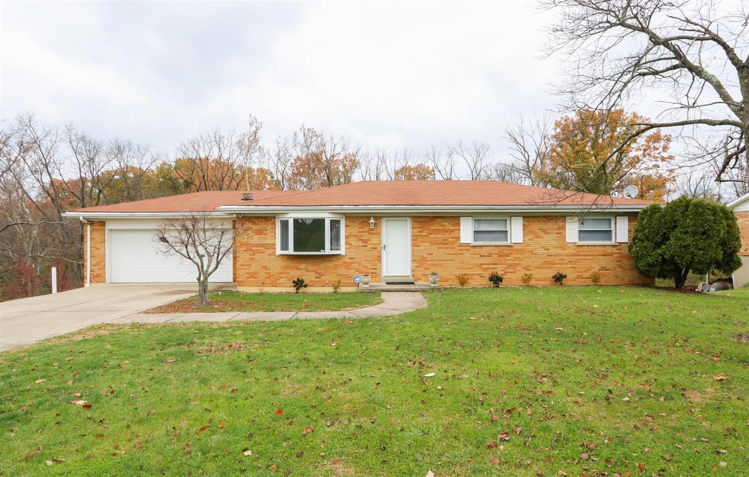 Property for sale at 7258 Birchwood Drive, West Chester,  OH 45069