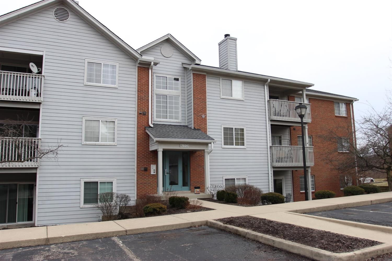 Property for sale at 7604 Shawnee Lane Unit: 126, West Chester,  Ohio 45069
