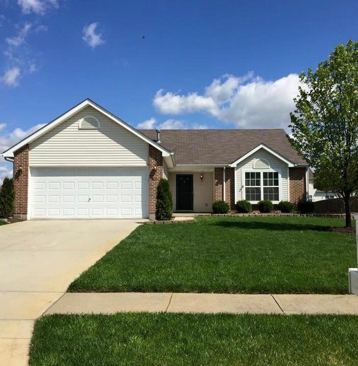 Property for sale at 8690 Butterfield Court, Franklin Twp,  Ohio 45005