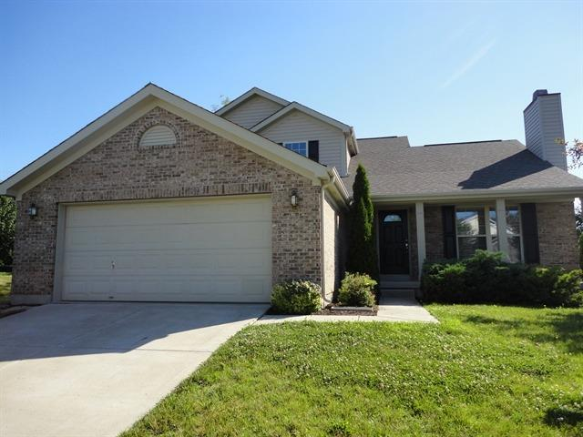 Property for sale at 346 Heidi Court, Maineville,  OH 45039