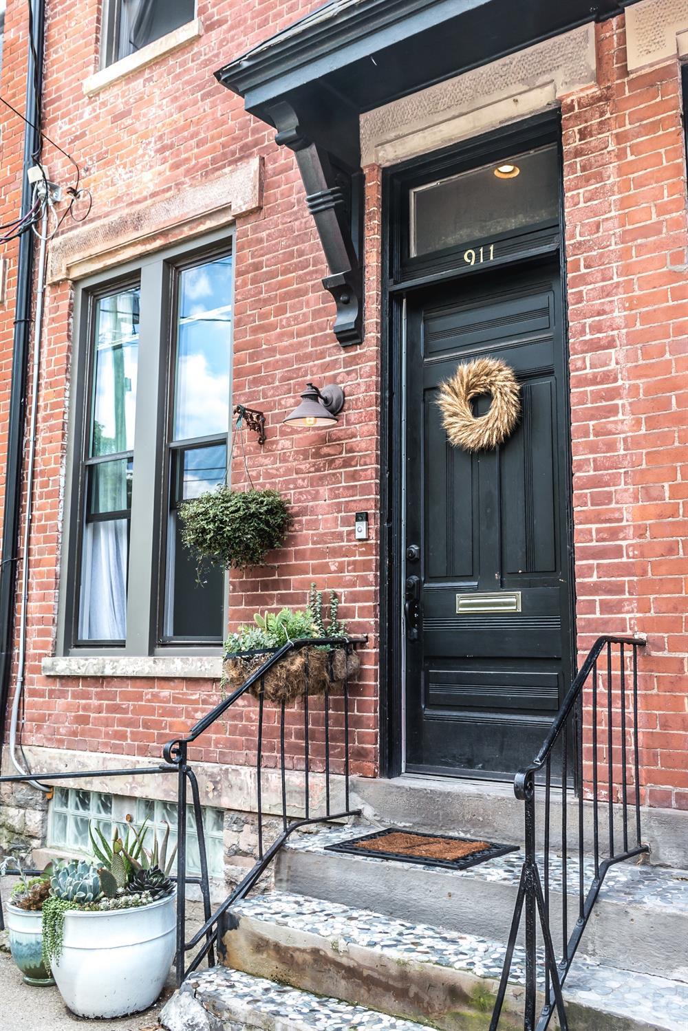 Property for sale at 911 Paradrome Street, Cincinnati,  Ohio 45202