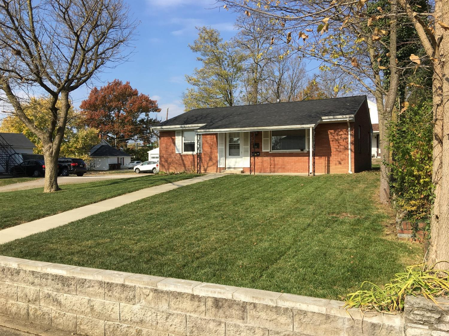 Property for sale at 324 W High Street, Oxford,  Ohio 45056