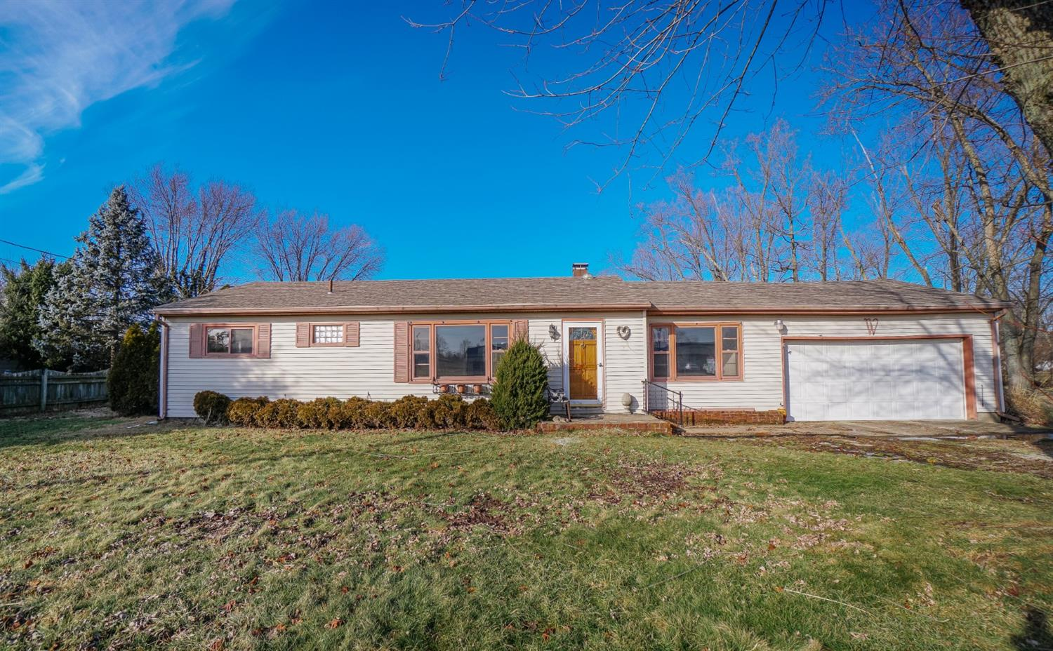 Property for sale at 4092 St Rt 122, Franklin Twp,  OH 45005