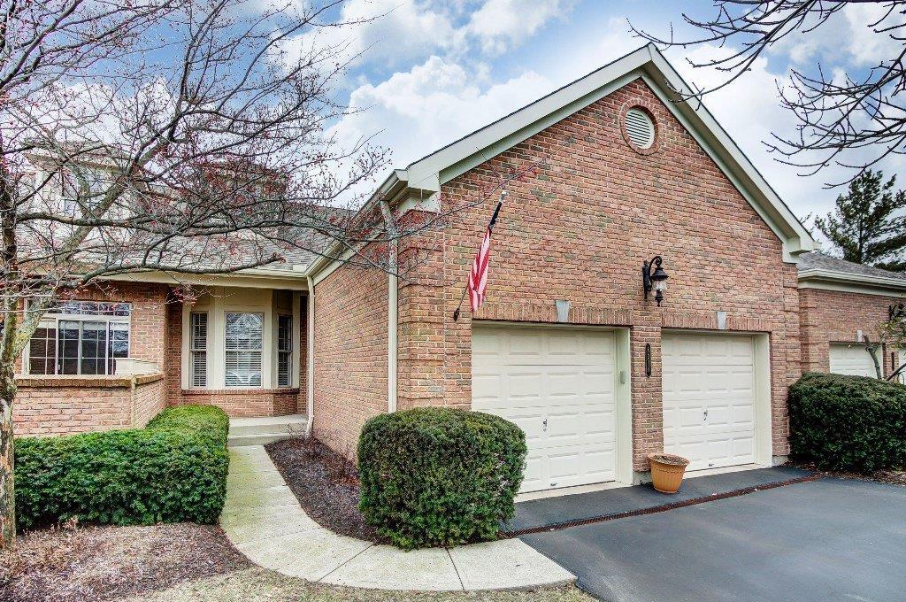 Property for sale at 8316 Verbena Lane, Liberty Twp,  Ohio 45044