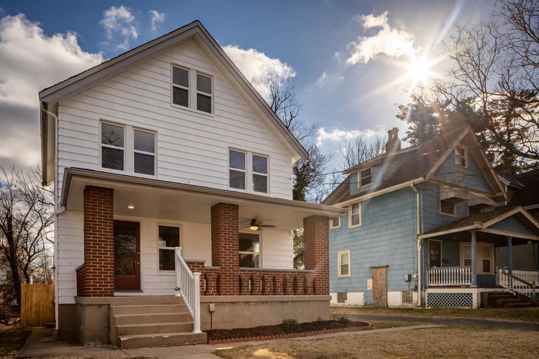 Property for sale at 3350 Wabash Avenue, Cincinnati,  Ohio 45207