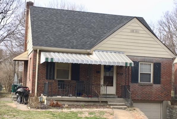 Property for sale at 8271 Anthony Wayne Avenue, Cincinnati,  Ohio 45216