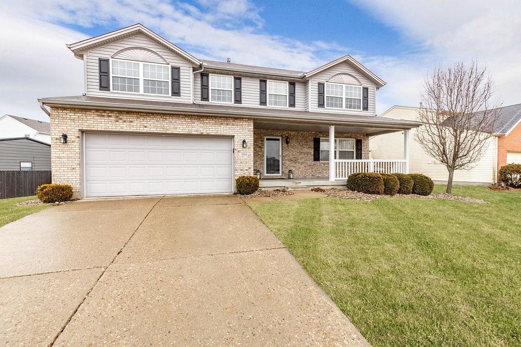 Property for sale at 500 Harvest Drive, Trenton,  Ohio 45067
