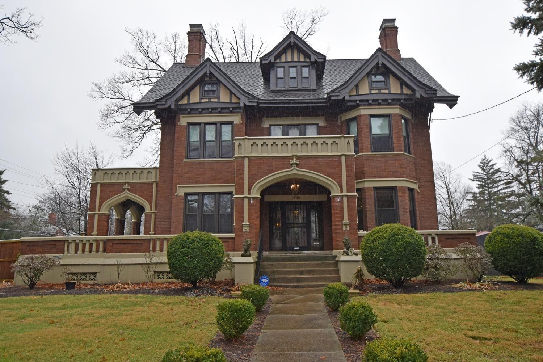 Property for sale at 2805 Harrison Avenue, Cincinnati,  Ohio 45211