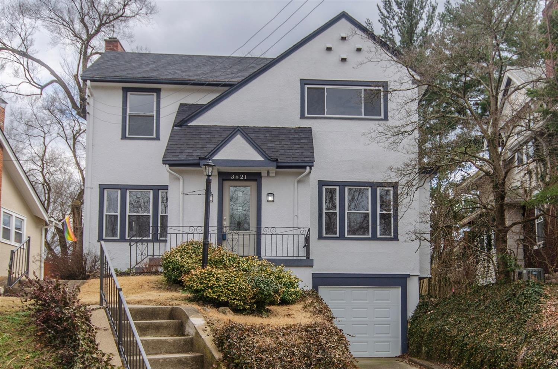 Property for sale at 3621 Erie Avenue, Cincinnati,  Ohio 45208