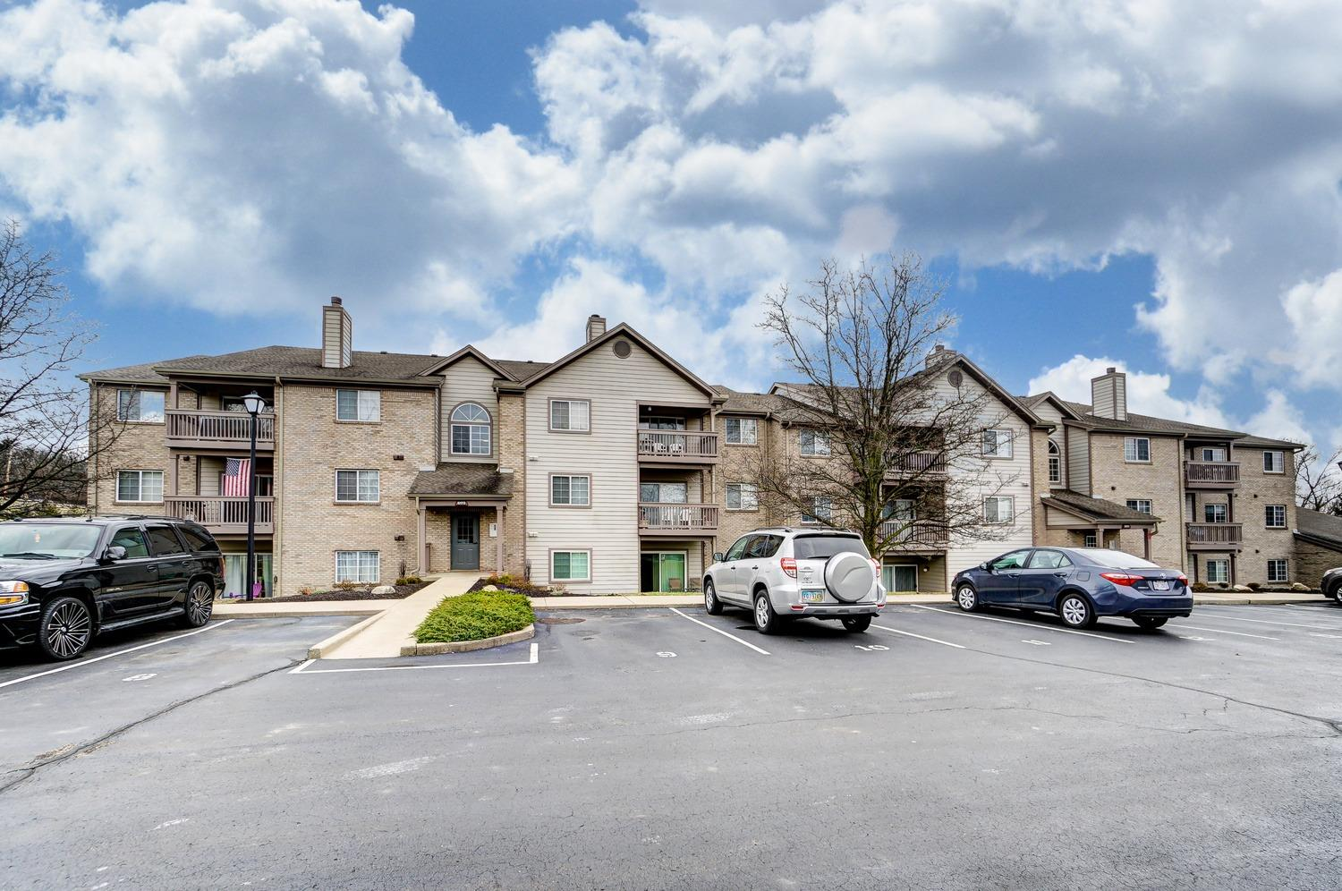 Property for sale at 8173 Autumn Woods Lane Unit: 104, West Chester,  Ohio 45069