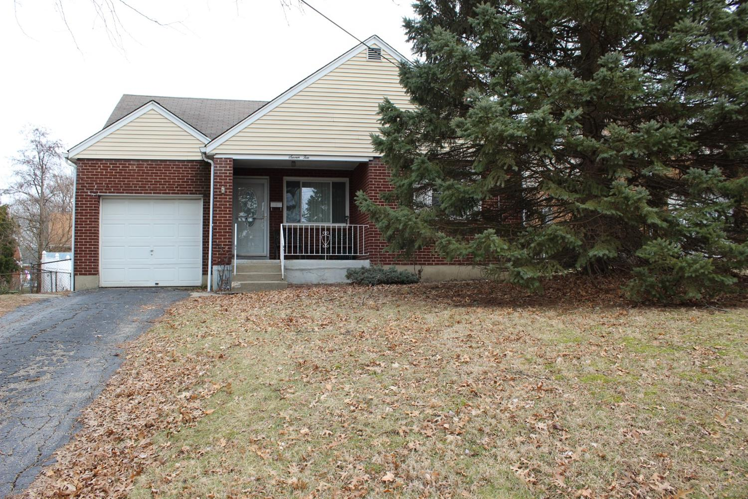 Property for sale at 710 Lory Lane, Reading,  Ohio 45215