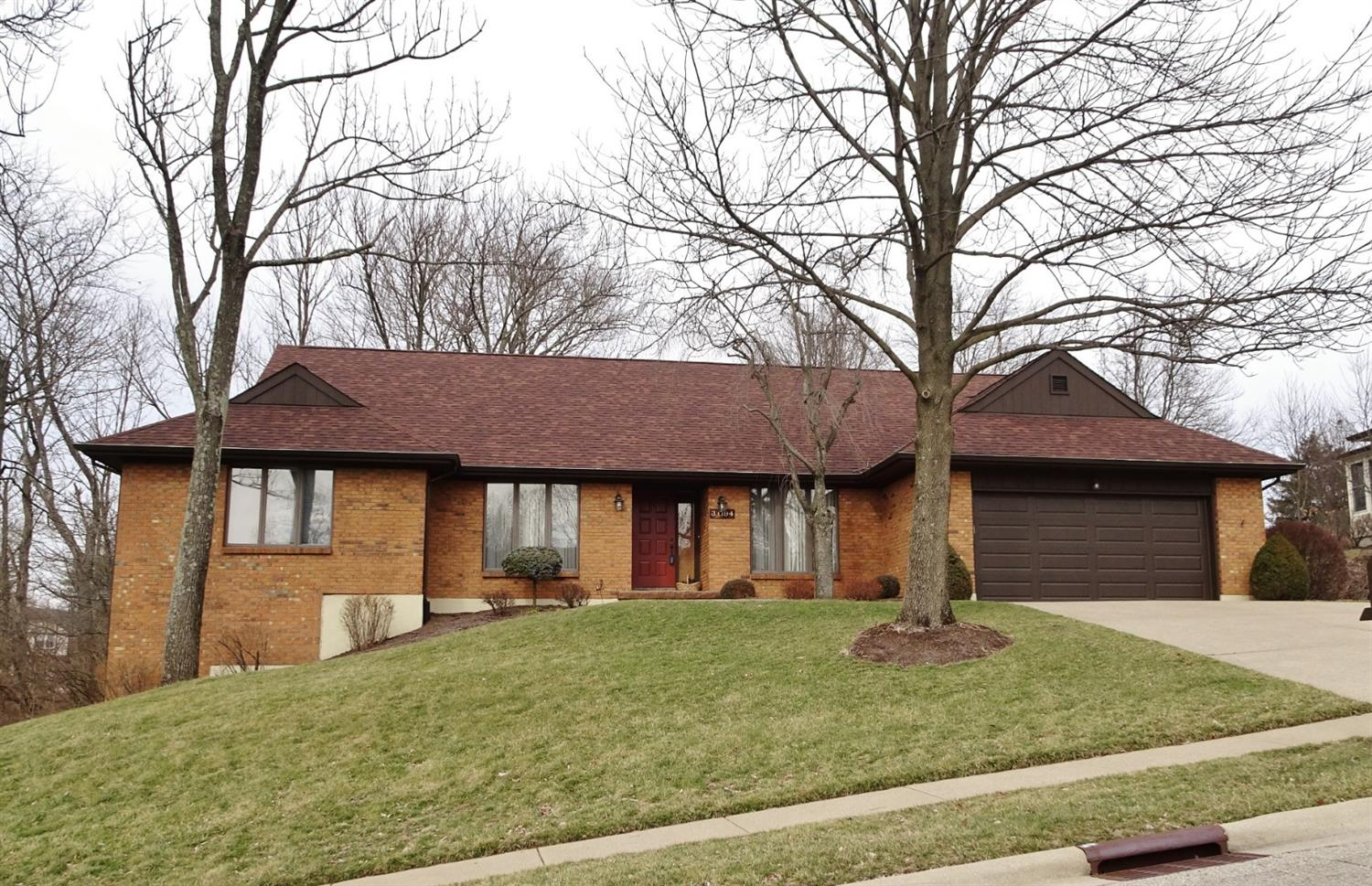 Property for sale at 3094 Woodside Drive, Fairfield,  OH 45014
