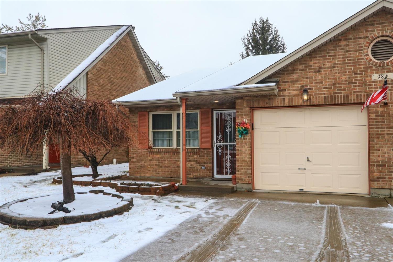 Property for sale at 984 Pom Court Unit: B, Trenton,  Ohio 45067