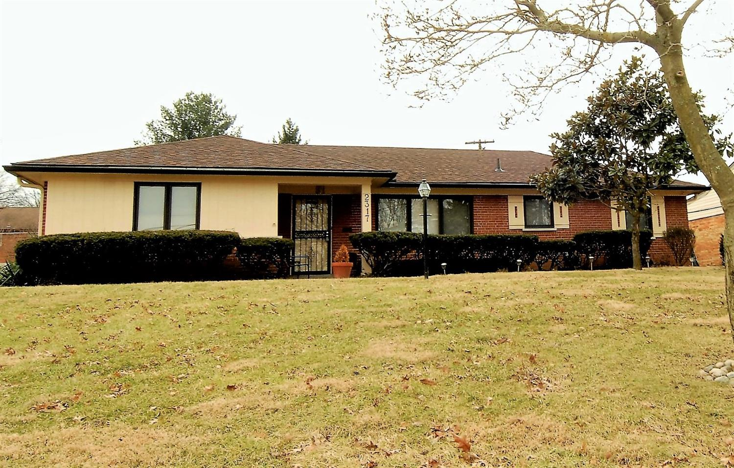 Property for sale at 2317 Section Road, Amberley,  Ohio 45237