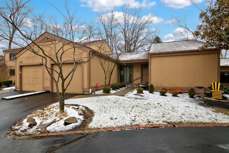 Property for sale at 418 Walnut Lane, Mason,  Ohio 45040