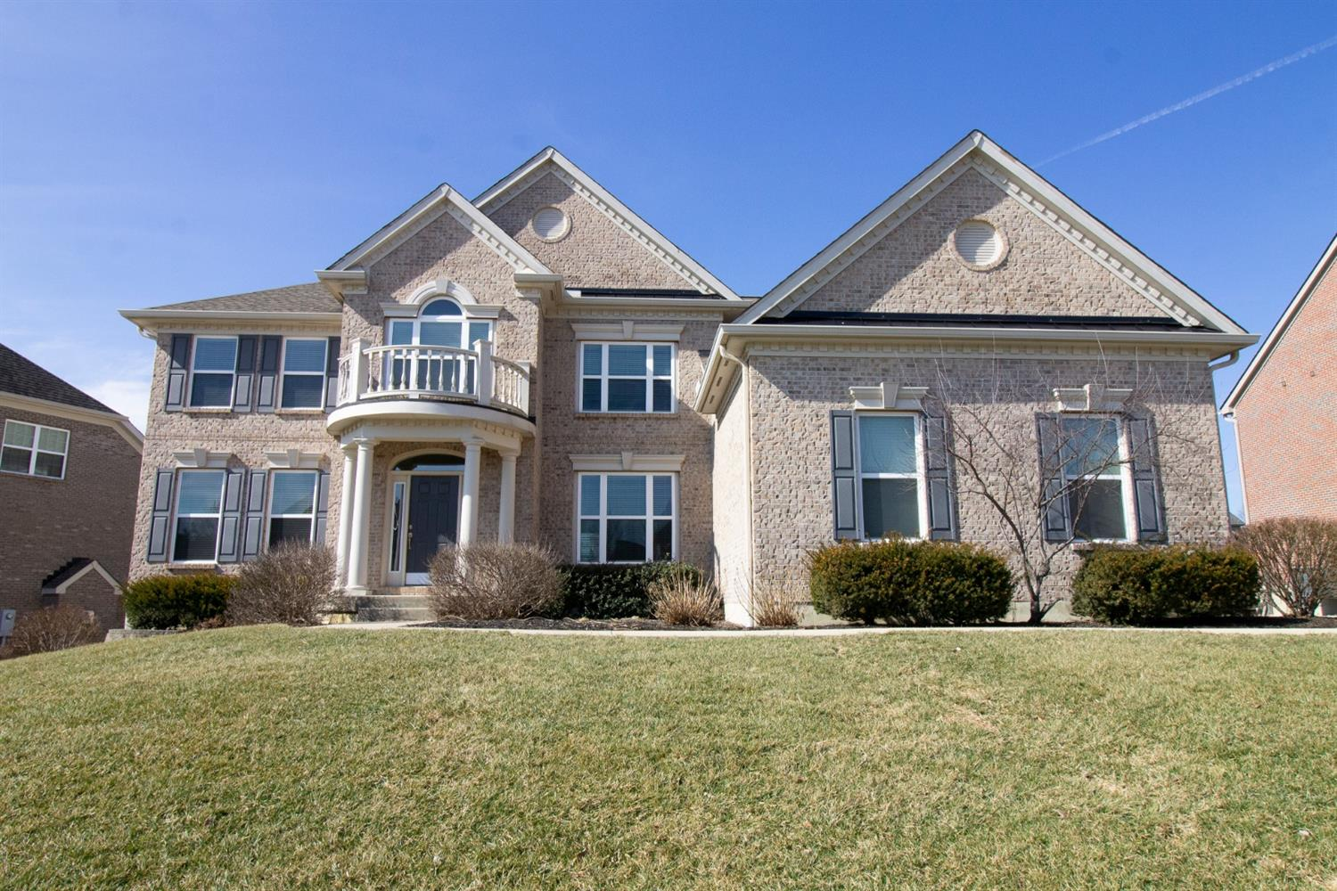 Property for sale at 3820 Wild Cherry Way, Deerfield Twp.,  Ohio 45040