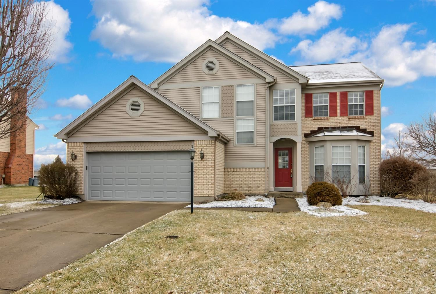 Property for sale at 6076 Blueberry Drive, Liberty Twp,  Ohio 45011