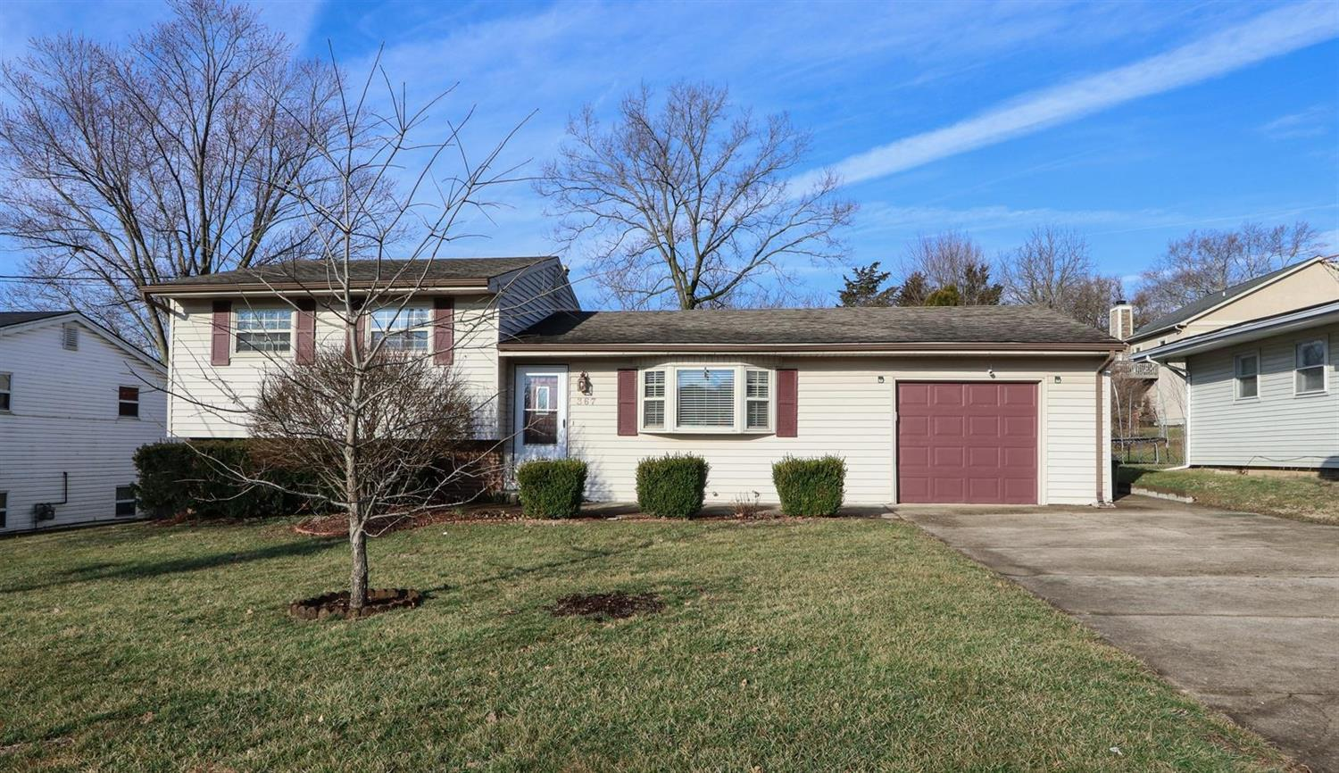 Property for sale at 367 Timrick Place, Monroe,  Ohio 45050