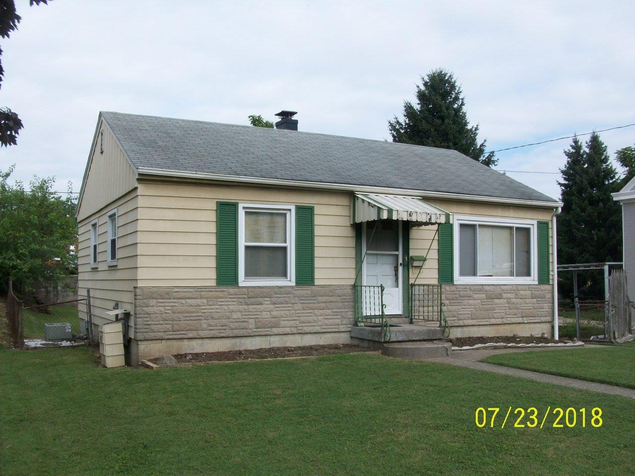 Property for sale at 7355 Perry Street, Mt Healthy,  Ohio 45231