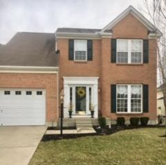 Property for sale at 263 Indian Pointe Drive, Hamilton Twp,  Ohio 45039