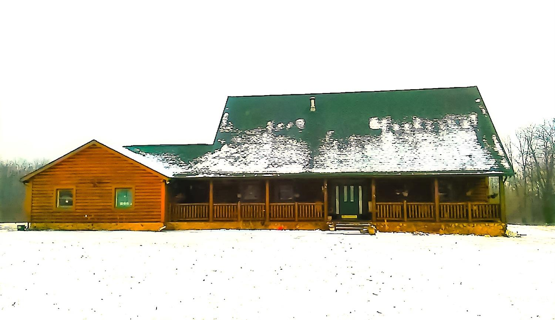 Property for sale at 5526 Jacksonburg Road, Wayne Twp,  Ohio 45067