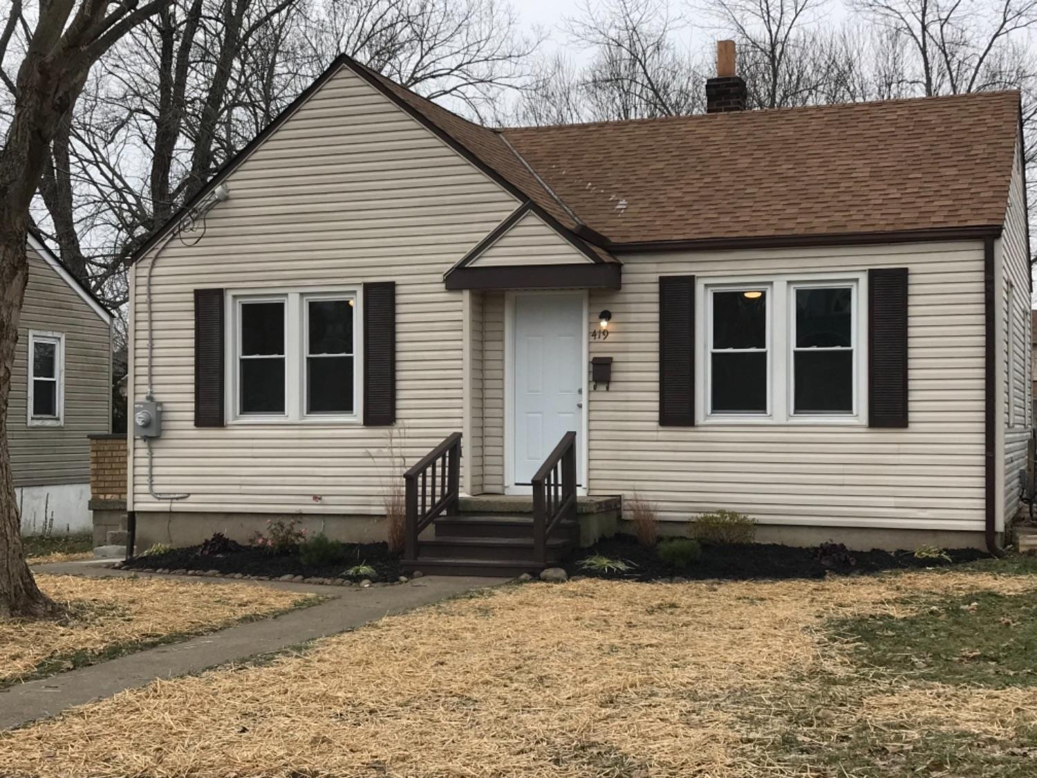 Property for sale at 419 Porter Street, Cleves,  Ohio 45002