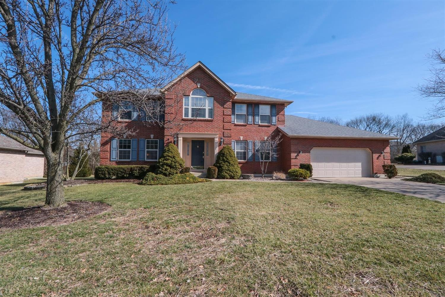 Property for sale at 4558 Peakview Court, Liberty Twp,  Ohio 45011
