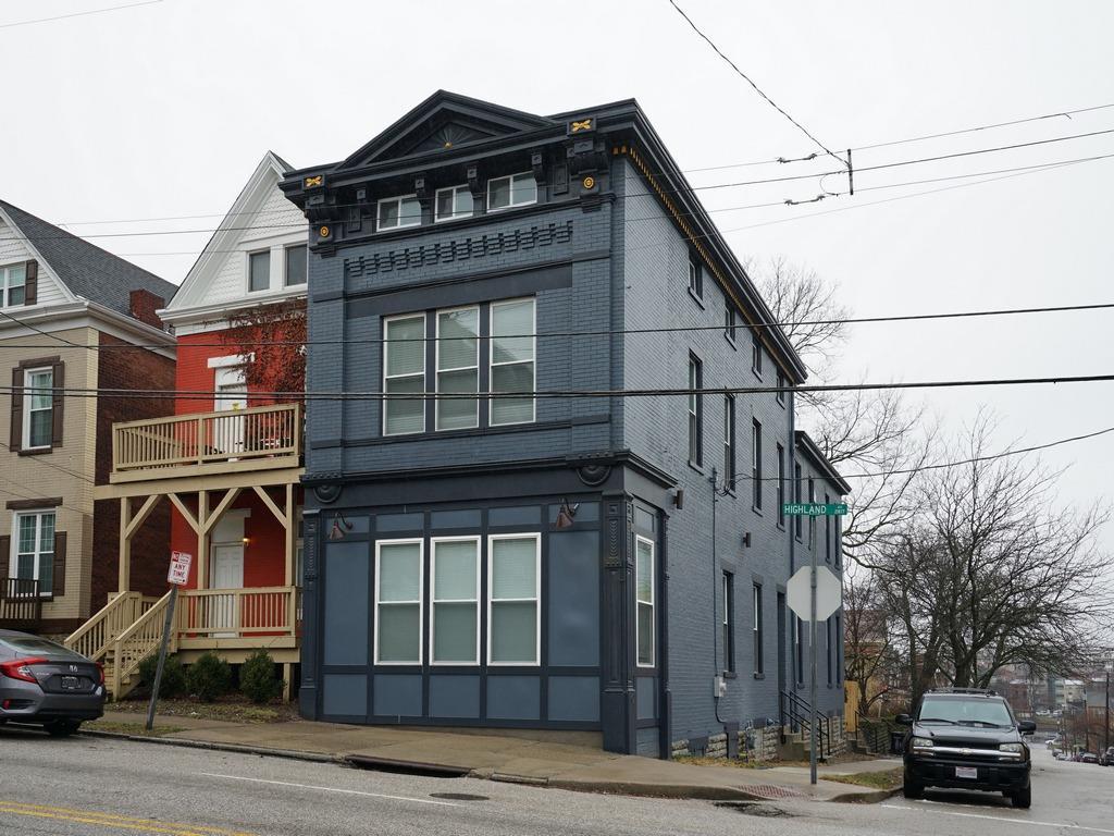 Property for sale at 2817 Highland Avenue, Cincinnati,  Ohio 45219