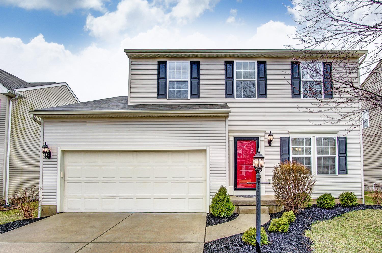 Property for sale at 22 Ashwood Place, Amelia,  Ohio 45102