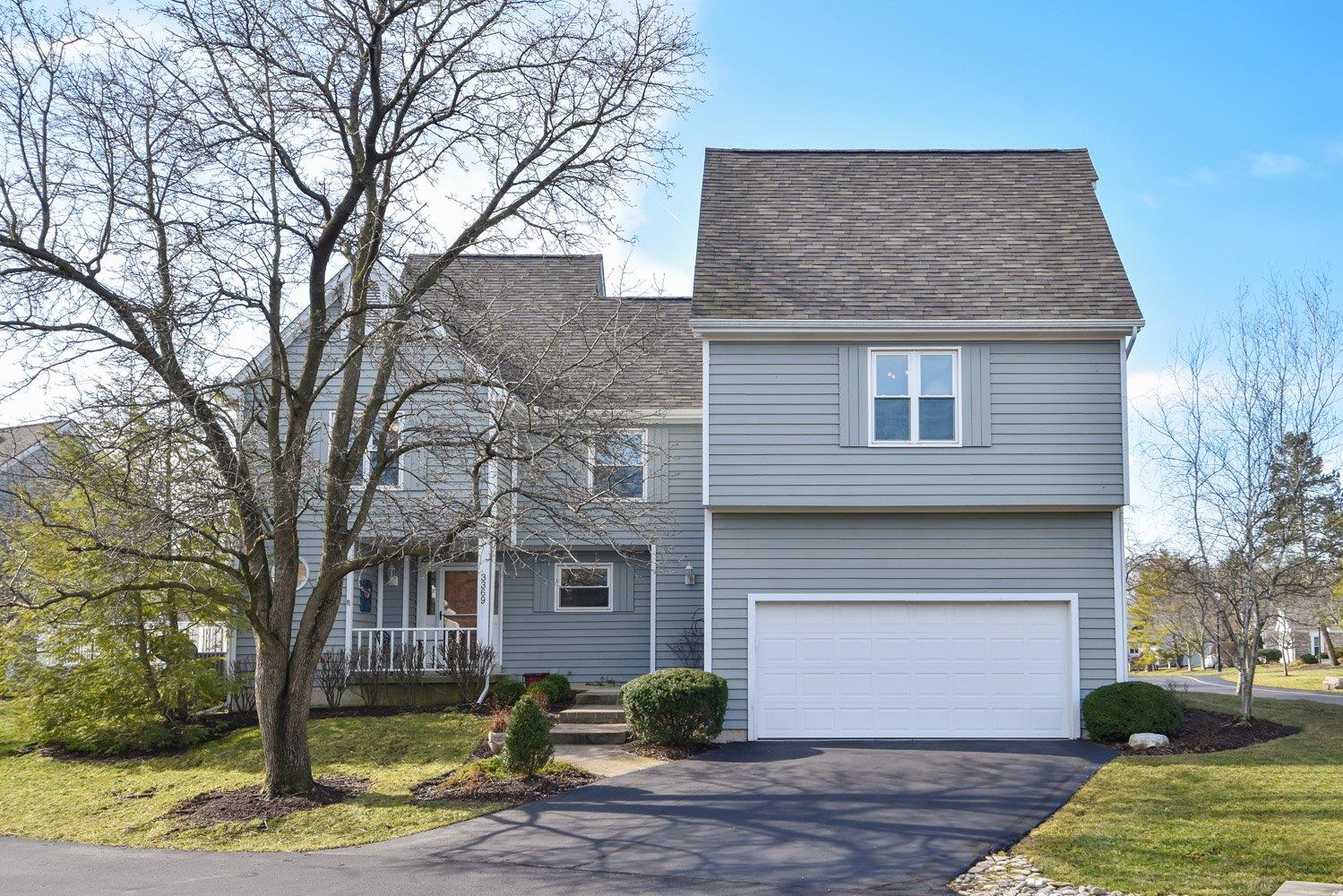 Property for sale at 3369 Cutter Lane, Deerfield Twp.,  Ohio 45039