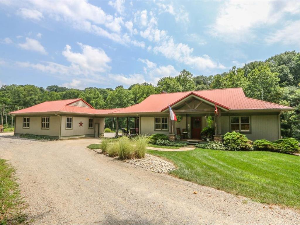 Property for sale at 4030 Hilltop Lane, Batavia Twp,  Ohio 45103