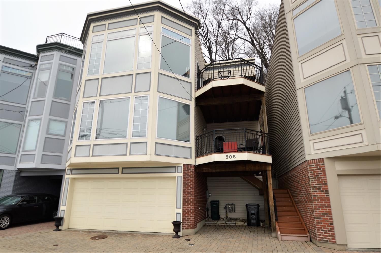 Property for sale at 508 Conroy Street, Cincinnati,  Ohio 45214