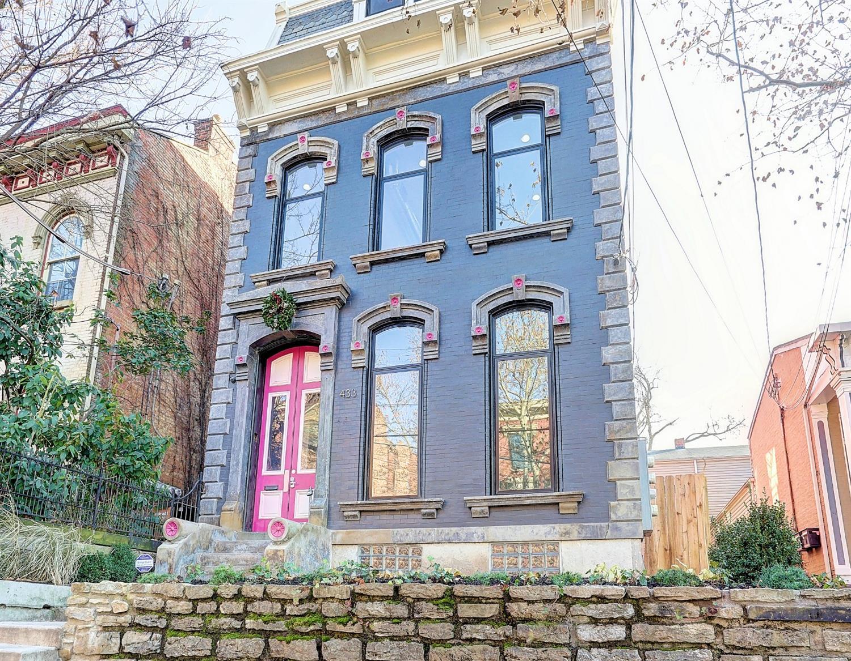 Property for sale at 433 Clark Street Unit: B, Cincinnati,  Ohio 45203