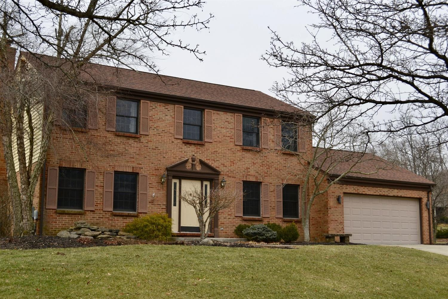 Property for sale at 10635 Ridgevale Drive, Springfield Twp.,  Ohio 45240
