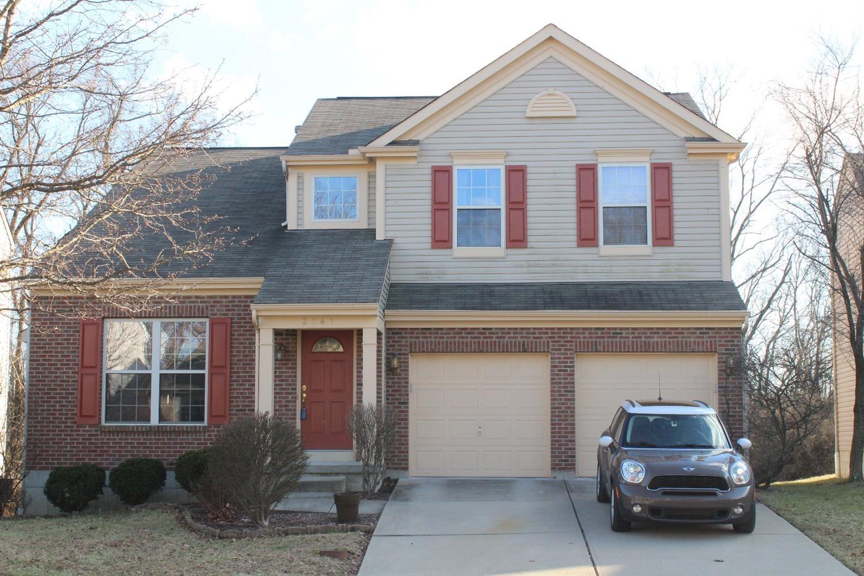 Property for sale at 2361 Oaktree Place, Cincinnati,  Ohio 45238