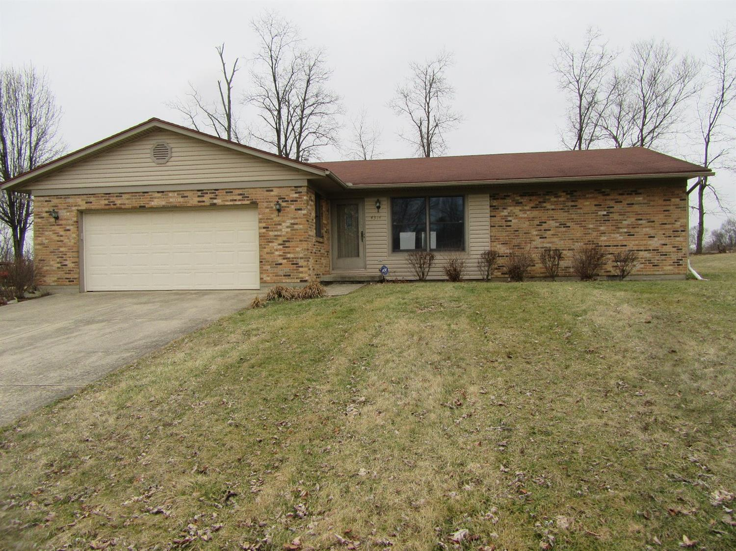 Property for sale at 4314 Gatewood Lane, Franklin Twp,  Ohio 45005