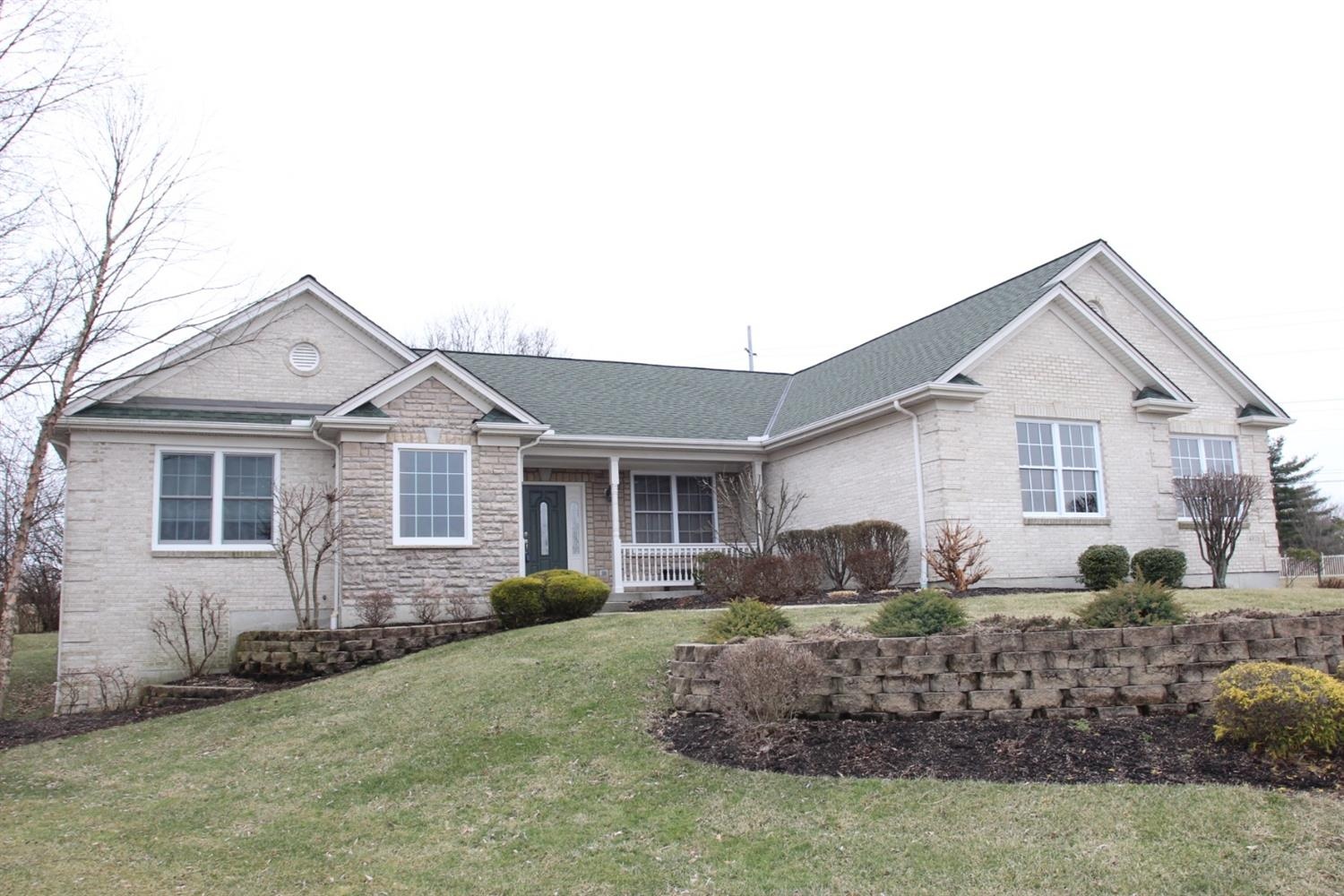 Property for sale at 4975 Abbot Run Court, Liberty Twp,  Ohio 45011
