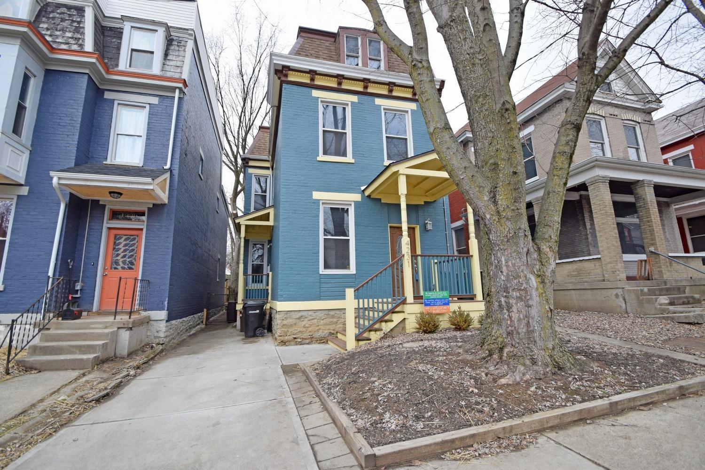 Property for sale at 4231 Williamson Place, Cincinnati,  Ohio 45223