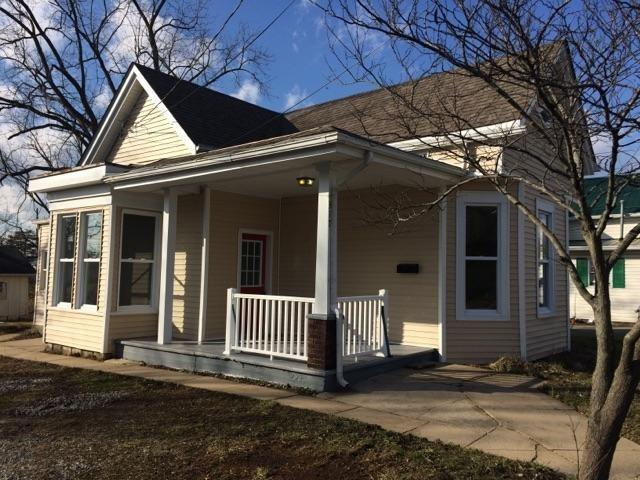 Property for sale at 317 S Main Street, Bethel,  Ohio 45106