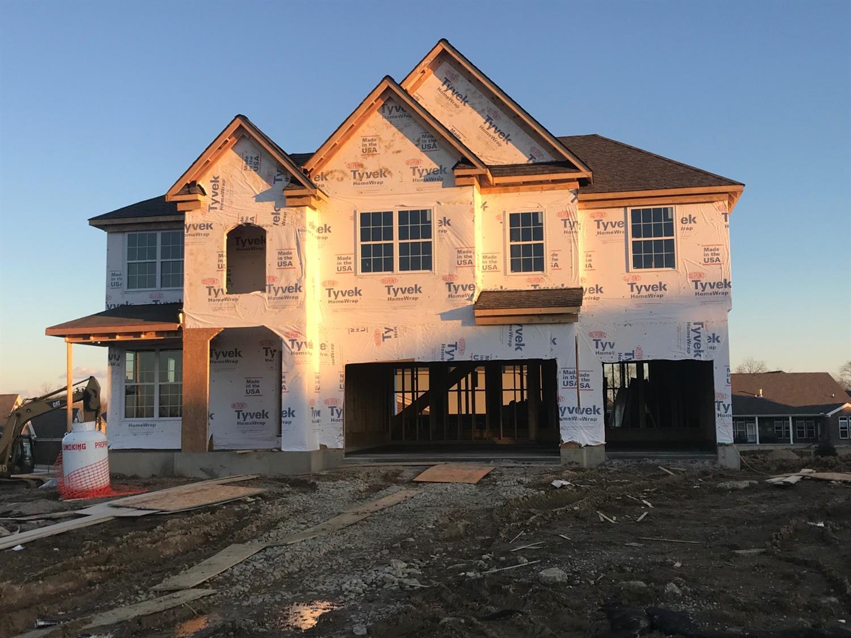 Property for sale at 5735 Bassett Trail Unit: 29, Liberty Twp,  Ohio 45011