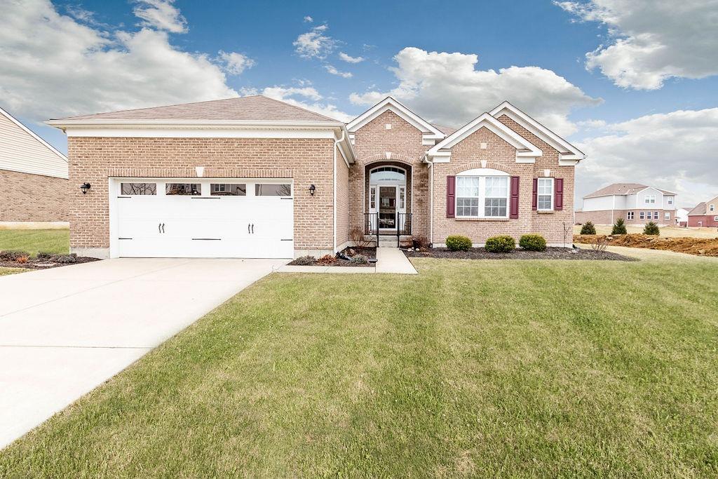 Property for sale at 1564 Winslow Drive, Hamilton,  Ohio 45013