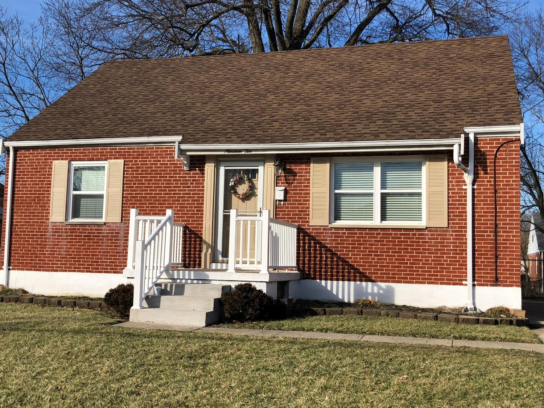 Property for sale at 1910 Knollridge Lane, North College Hill,  Ohio 45231