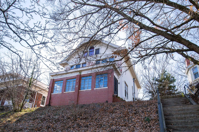 Property for sale at 645 Riddle Road, Cincinnati,  Ohio 45220