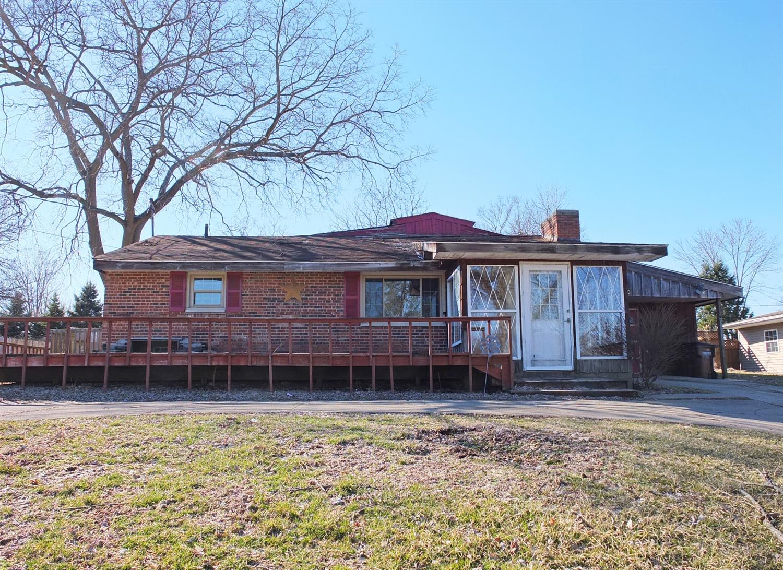 Property for sale at 301 Maple Avenue, Carlisle,  Ohio 45005