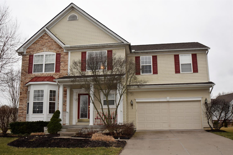 Property for sale at 5189 Sunset Ridge Lane, Liberty Twp,  Ohio 45011