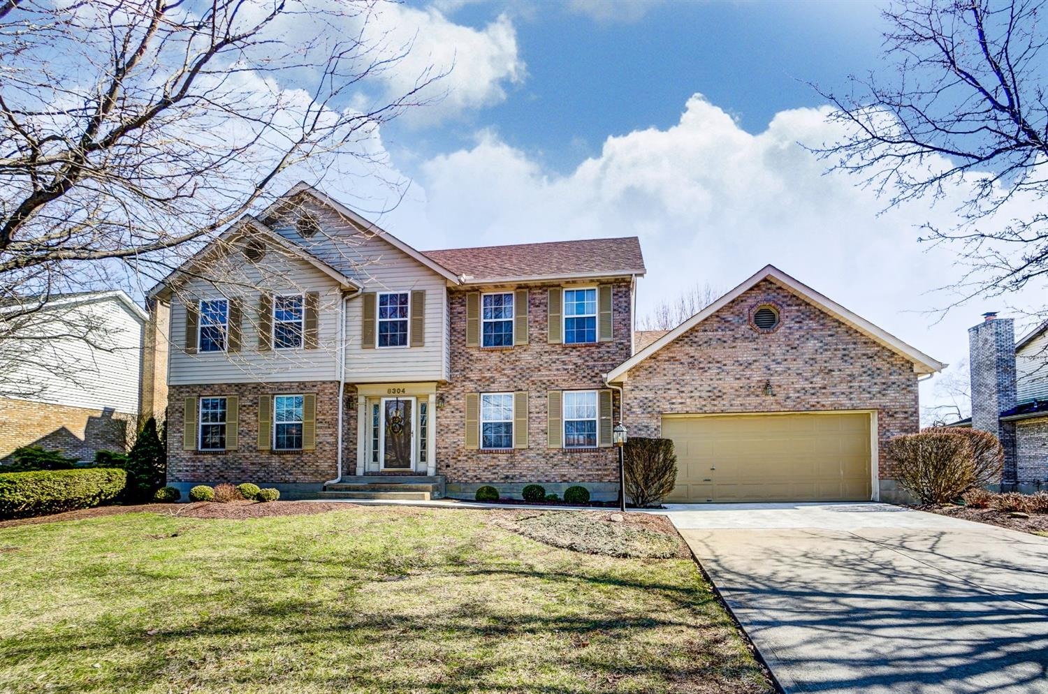Property for sale at 8304 Polo Trail Place, West Chester,  Ohio 45069