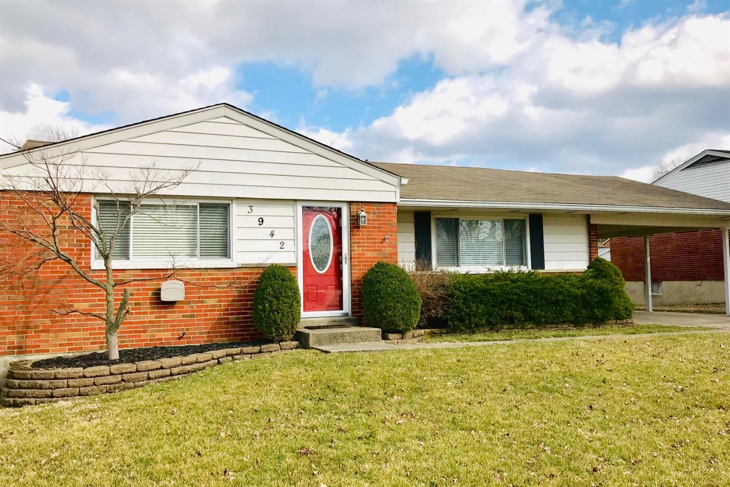 Property for sale at 3942 Creek Road, Sharonville,  Ohio 45241