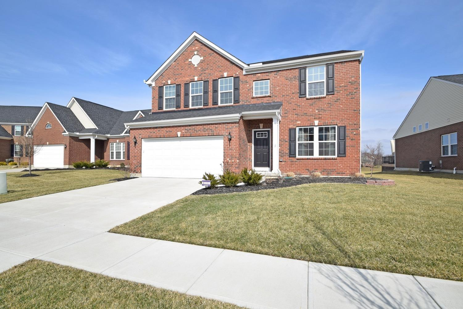 Property for sale at 6468 Holly Lane, Fairfield Twp,  Ohio 45011